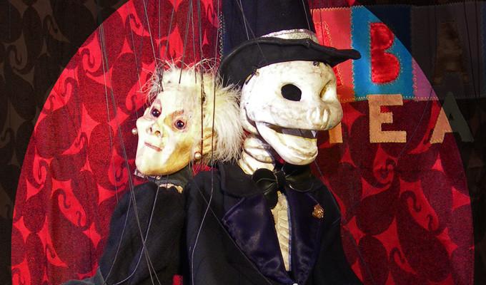 String Folies - Babacciu Theater