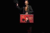 Uao uao le magie di Raoul