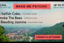 make me psychic