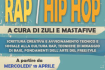 FLYER FRONTE_HIP HOP