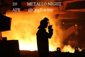 metallos night