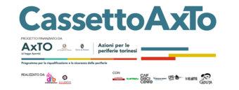 Header Cassetto AxTo con loghi