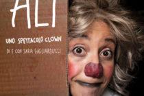 LOCANDINA ALI Sara Gagliarducci