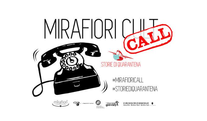 BANNER FB MIRAFIORI CALL 2020