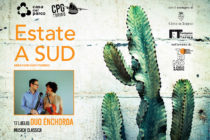 ESTATE A SUD CPG TORINO DUO ECHORDA